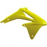 Owiewki chłodnicy Acerbis DRZ400 00/03 żółte