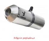 Końcówka tłumika IXRACE HONDA CBR 125 R 11-14 model - PURE