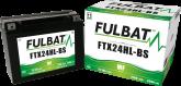 Akumulator FULBAT YTX24HL-BS (AGM, obsługowy, kwas w zestawie)