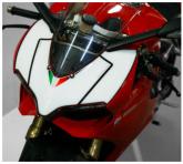 PRINT naklejki na motocykl 1199 PANIGALE 2012/2014