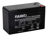 Akumulator FULBAT FP12-10H (VRLA, bezobsługowy)