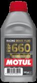 Płyn hamulcowy MOTUL RBF 660 RACING - 0,5 L