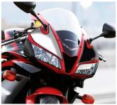 PRINT naklejki na motocykl CBR 600 2007/2012
