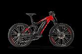 Rower elektryczny Haibike XDURO AllMtn 2.0 2019