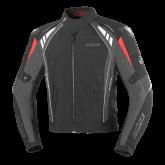 Kurtka motocyklowa BUSE B.Racing Pro 4XL