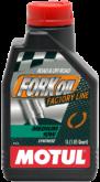 Olej MOTUL FORK OIL FL MED 10W 1L - 100% Synthesis (101125)
