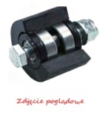 ProX Rolka Łańcucha CR80/85 '96-02 + CRF150R '07-16