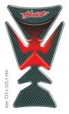 Tankpad PRINT Engineering Maxi Hornet czerwony