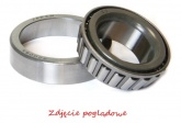 ProX Zestaw Łożysk Główki Ramy CR125R 95-97 + CR250R 95-96