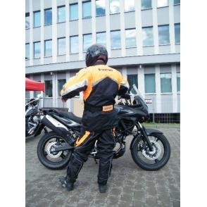 Spodnie Suzuki PRO-DRY