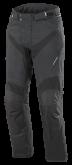 Spodnie motocyklowe BUSE Torino Pro czarne