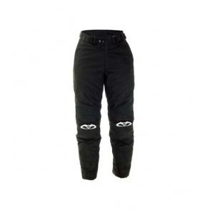 Suomy Spodnie damskie Cordura czarne