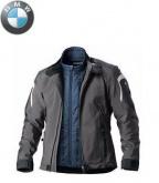 Kurtka BMW Tourshell szara