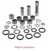 ProX Zestaw Naprawczy Dźwigni Amortyzatora - Przegubu Wahacza (Tylnego) CR125 98-99+CR250 98-99