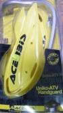 Osłony na ręce Acerbis Unico-ATV żółte