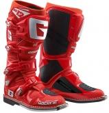 Buty motocyklowe GAERNE SG-12 czerwone rozm. 41