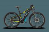 Rower elektryczny Haibike SDURO HardNine 5.0 2017