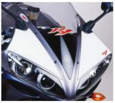 PRINT naklejki na motocykl R1 2004/2006