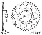 Zębatka napędowa tylna JTR7082.48 - 48 zębów