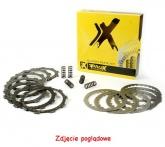 ProX Zestaw Tarcz Sprzęgła (Cierne, Przekładki) CR250 '90-93