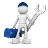 Wymiana klocków hamulcowych (cena za zacisk) - z czyszczeniem, smarowaniem i wymianą płynu