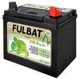 FULABT Akumulator LAWN&GARDEN U1R-9 Ca/Ca (Handle+Magic eye)