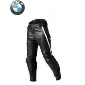 Spodnie BMW Sport czarno/białe