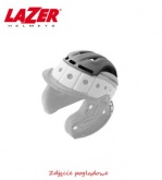LAZER Zestaw poduszek wnetrza kasku (policzki oraz glowa) JAZZ/JH2 (XS)