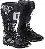 Buty motocyklowe GAERNE G-REACT GOODYEAR czarne