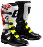 Buty motocyklowe GAERNE GX-1 EVO żółte