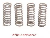 ProX Zestaw Sprężyn Sprzęgła YZ450F '07-16 + YFM700R Raptor '06-16