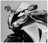 PRINT naklejki na motocykl CBR 1000 2008/2011