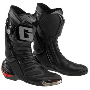 Buty motocyklowe GAERNE GP1 EVO czarne rozm. 44