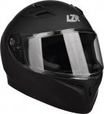 Kask motocyklowy LZR FH4 Jr Z-Line czarny/matowy XS