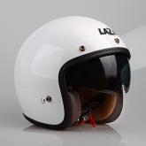 Kask motocyklowy LAZER MAMBO EVO Z-Line biały