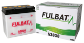 FULABT Akumulator LAWN&GARDEN 53030