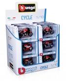BBURAGO modele motocykli w skali 1:18 (18-51030) 18x