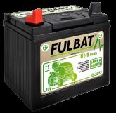 Akumulator FULBAT U1-9 (wapniowy, bezobsługowy)