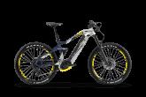 Rower elektryczny Haibike XDURO AllMtn 7.0 2018