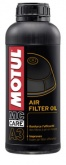 MOTUL Olej do obsługi piankowych filtrów powietrza  A3 AIR FILTER OIL 1L   - Mineral (102987)