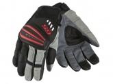 Rękawiczki Rallye black-antracy-red