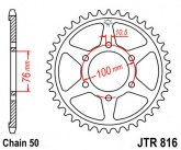 Zębatka napędowa tylna JTR816.50 - 50 zębów