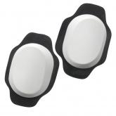 Slidery do spodni motocyklowych BUSE białe