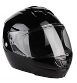 Kask motocyklowy LAZER LUGANO Z-LINE czarny matowy