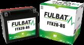 Akumulator FULBAT YTX20-BS (AGM, obsługowy, kwas w zestawie)