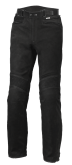 Spodnie motocyklowe skórzane BUSE Bozano czarne