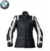 Kurtka BMW Trailguard czarno/srebrna