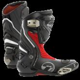 Buty motocyklowe BUSE GP Pro czerwone