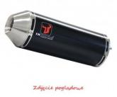 Tłumik IXRACE SUZUKI GSX 1200 INAZUMA 99-03 model - PURE BLACK