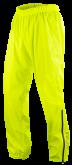 Spodnie motocyklowe przeciwdeszczowe BUSE neonowe S